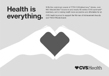 CVS Corporation company