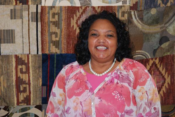 Cheryl A. Burrell